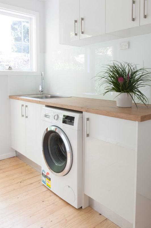 Kitchen Shack Laundry Cockatoo