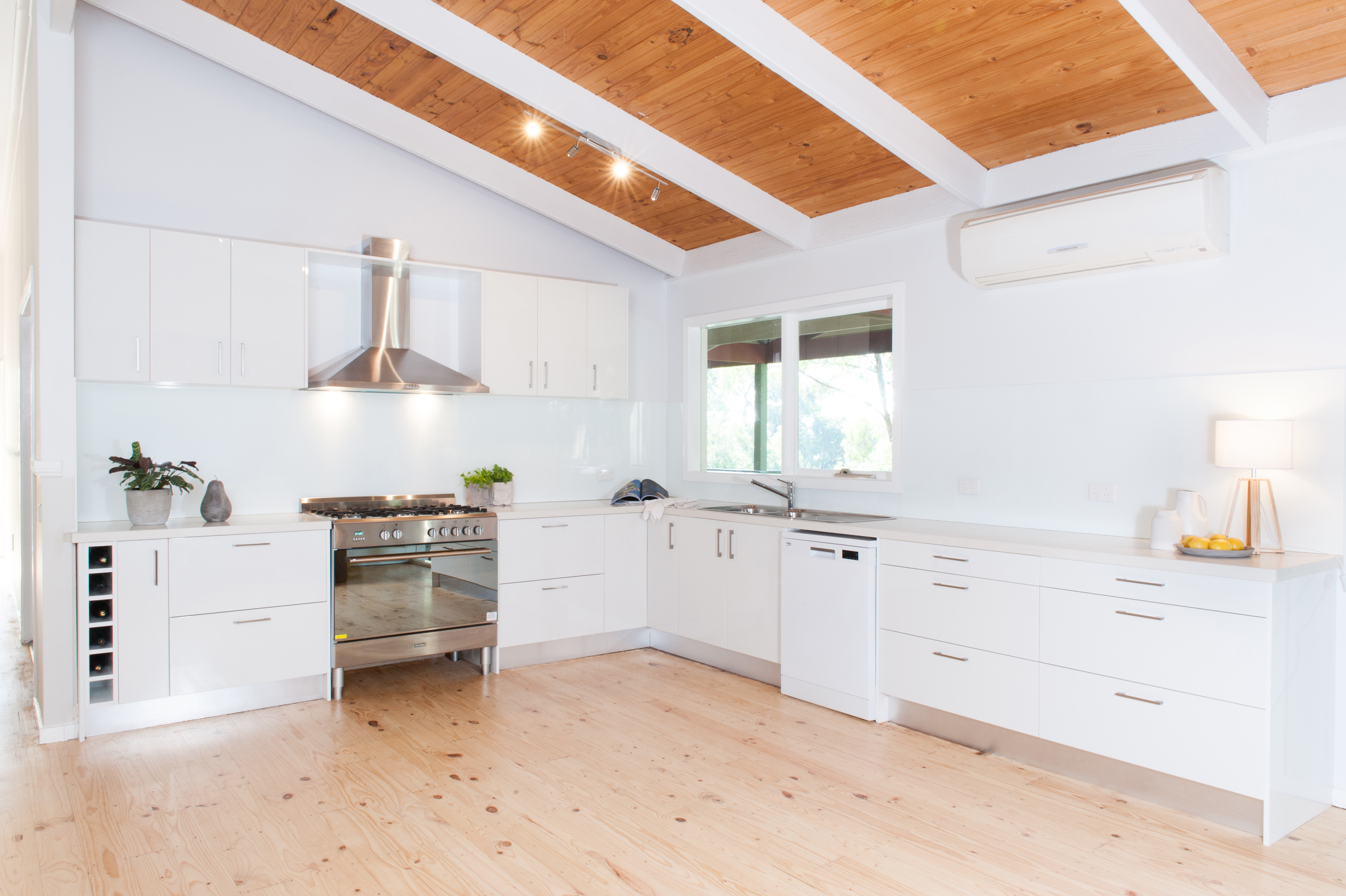 Melbourne Budget Kitchen And Cabinets Kitchen Shack