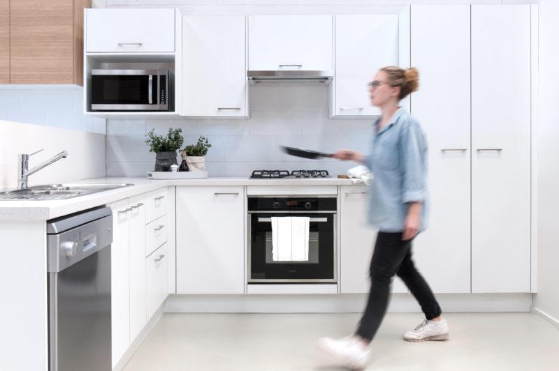 Kitchen Shack Inspire kitchen