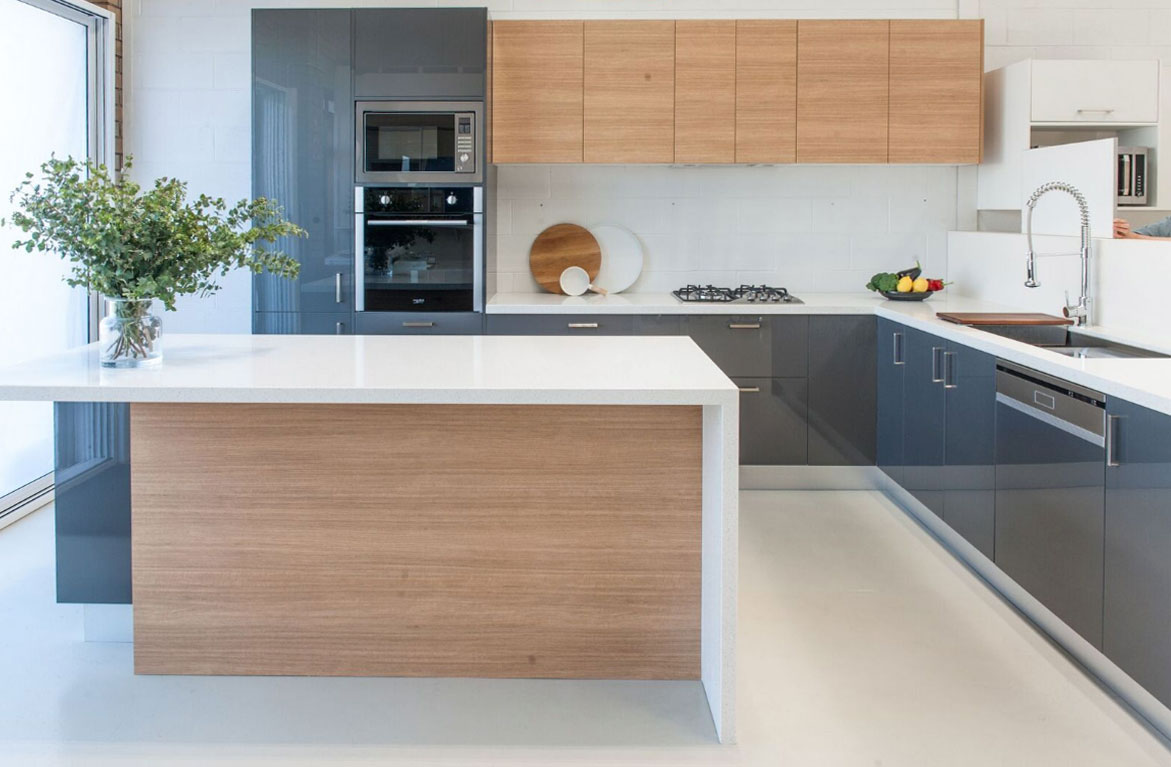 What Is A Kitchen: High Gloss Kitchens At Warehouse Prices