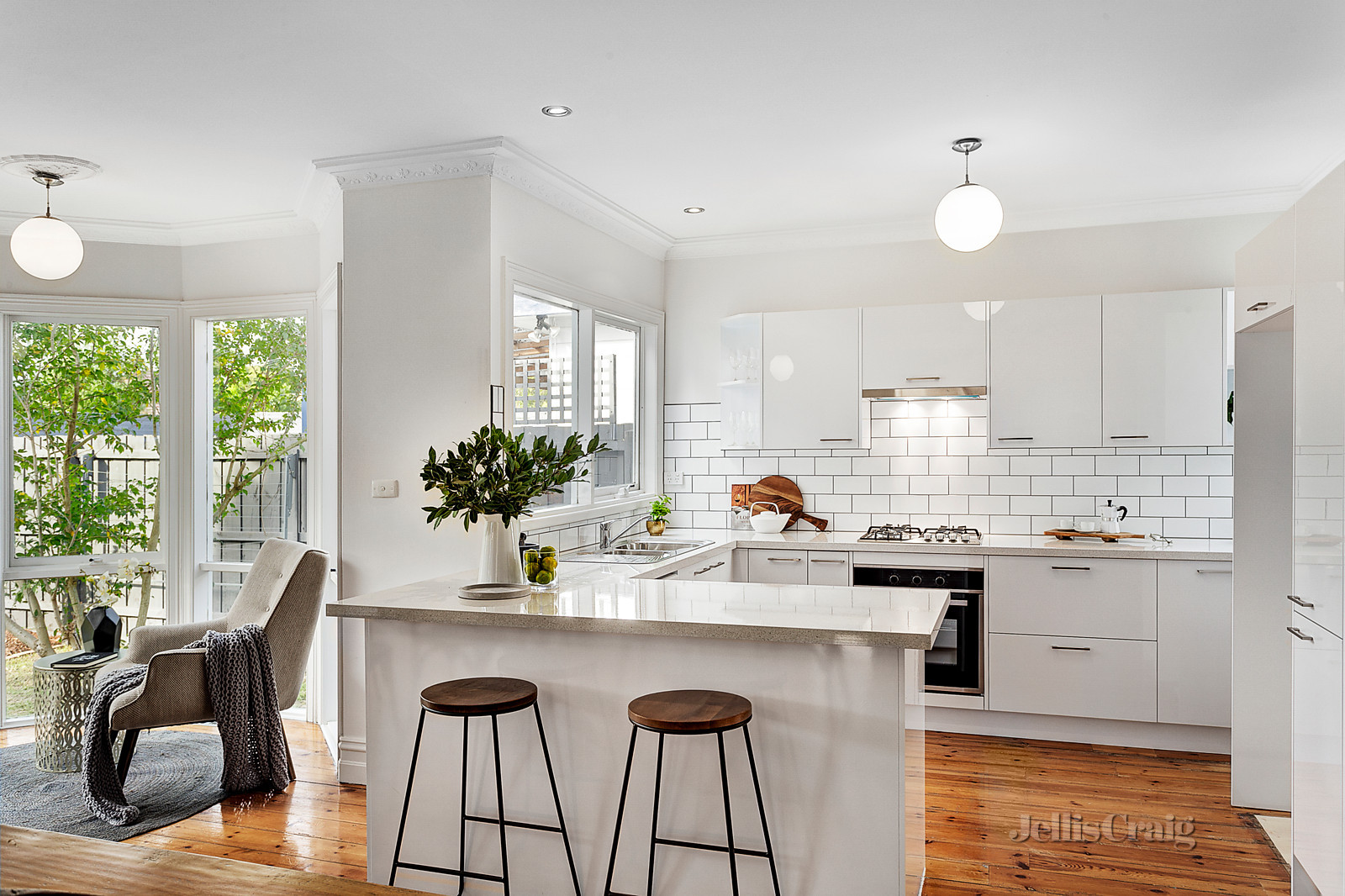 Kitchen Renovations in Melbourne on the Rise | Kitchen Shack