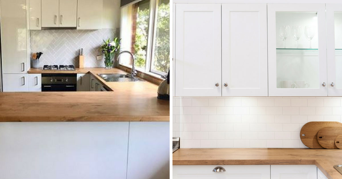 5 Great Ways To Save On Your Diy Kitchen Budget Kitchens