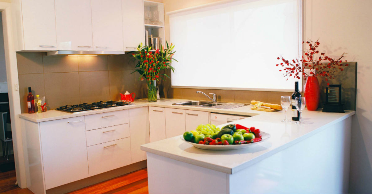 Tips To Save Yourself Thousands In A Kitchen Renovation