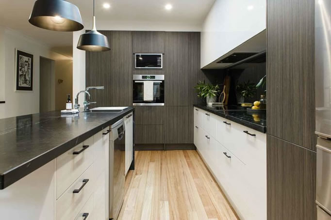 Kitchen Shack Eltham Kitchens