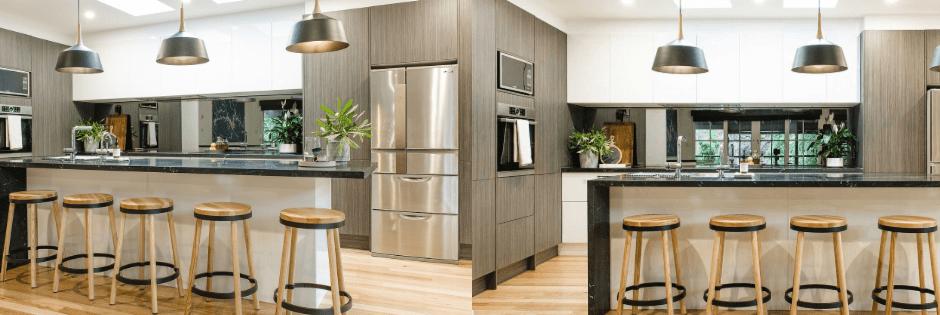 Kitchen Shack website