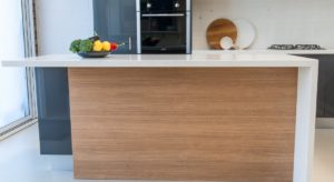 Get the Handleless Kitchen Look