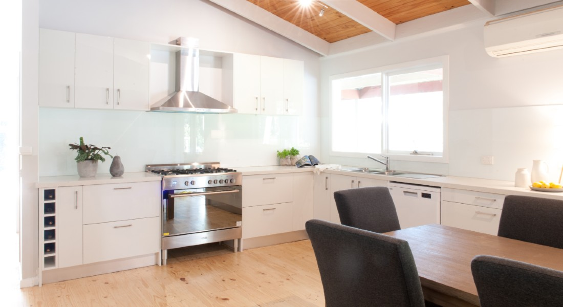 Why Choose A Fully Assembled Kitchen?