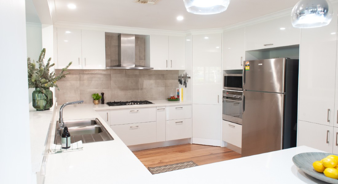 How to Plan a Flat Pack Kitchen