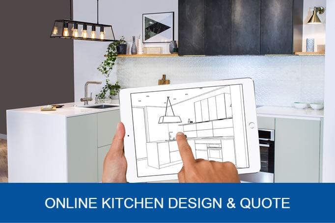 Plan your kitchen reno online