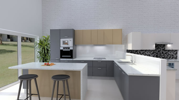 View our Maribyrnong Virtual Showroom