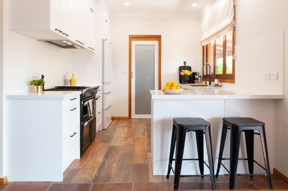How Can I Update My Kitchen on a Budget?