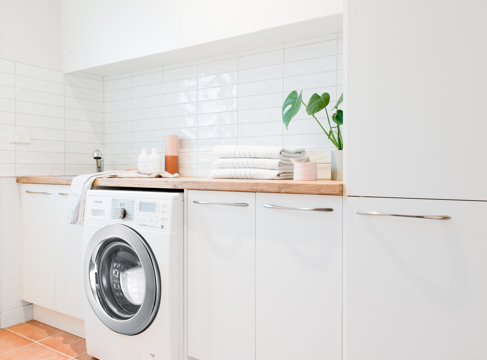 Affordable Laundries in Melbourne