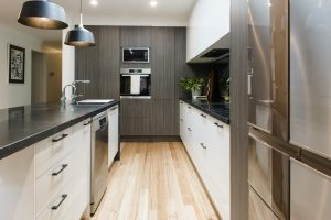 Choosing the Best Layout for your Kitchen